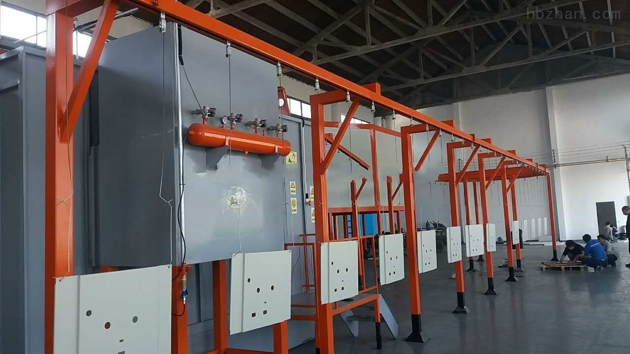 安徽喷漆设备测量的详细方法介绍