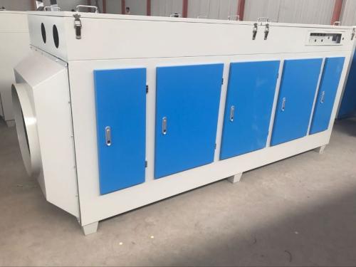 安徽UV光氧净化设备